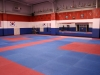 Our world class training facility